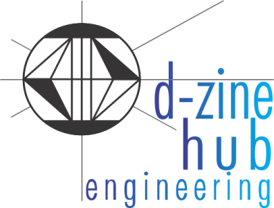 d-zine hub engineering