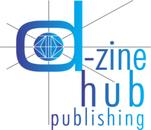 d-zine hub publishing