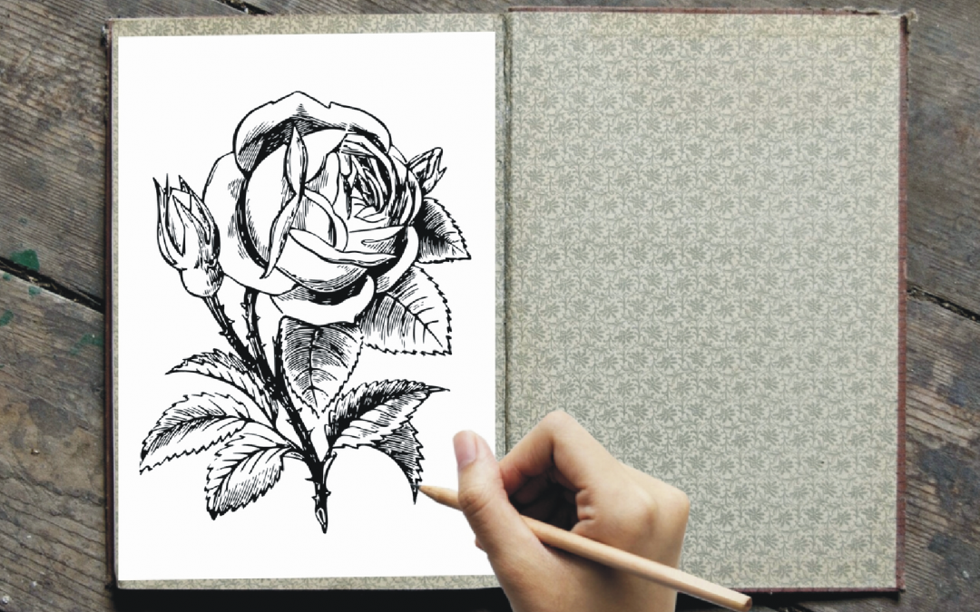 7 Reasons why Coloring In for Adults is a Good Thing
